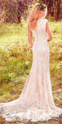 04b7e5078ae9 ASHLEY by Maggie Sottero Wedding Dresses | Modest Wedding Dresses ...