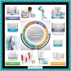 Use our solution tool to determine your Skincare needs lookgr8.myrandf.com