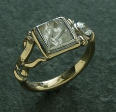 ...check out this Bling by James Meyer...