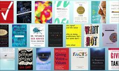 TED TALKS: BOOKS WORTH READING, AS RECOMMENDED BY BILL GATES, SUSAN CAIN AND MORE…