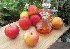 Ocet jabłkowy posiada wiele zalet dzięki wysokiej zawartości mikroelementów i makroelementów. Już w starożytności używany był jako lek na wiele problemów zdrowotnych. Zwolennicy spożywania tego rodzaju octu uważają, że może on pomóc w utracie zbędnych kilogramów, gdyż przyspiesza spalanie tłuszczu oraz zwiększa tempo przemiany materii. Jednak to nie jedyne jego zastosowanie. Ocet jabłkowy jest odmianą …