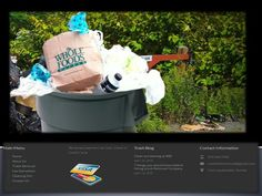 USA Trash Removal will provide you with a free quote and can even come out the same day! We can take metals, equipment, demolition left overs, wood, yard scraps, and anything else you need gone.