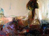 Nina Reznichenko  / Ukraine / painting