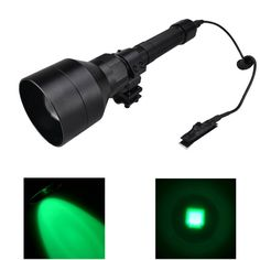 Outdoor Tactical Hunting 300lm LED Zoom Flashlight with Tailcap Switch - Black. Find the cool gadgets at a incredibly low price with worldwide free shipping here. RichFire SF-395 3-Mode Zooming Flashlight Green Light (2 * 18650), 18650 Flashlights, . Tags: #Lights #Lighting #Flashlights #LED #Flashlights #18650 #Flashlights