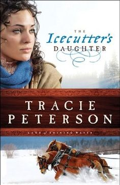 I always appreciate a tomboy who isn't afraid to bend the rules when it comes to gender roles. The Icecutter's Daughter has just such a character who I found myself relating to.