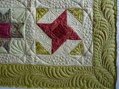 Sewing & Quilt Gallery: Holiday Stars