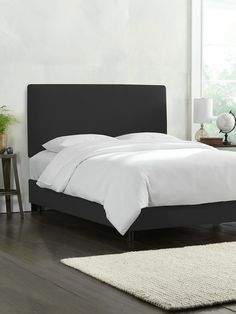Upholstered Bed by Platinum Collection by SF Designs at Gilt