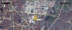 vị trí chung cư Sao Ánh Dương  Web: http://adg-palace.com
