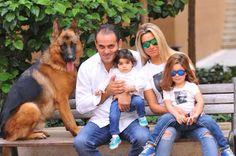 Youssef beaini family