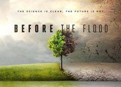 'Before the Flood': Leonardo DiCaprio vecht tegen klimaatverandering