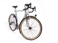 Harry's Bike by Helm Cycles, via Flickr