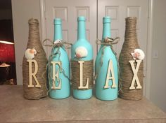 Sets include 4 bottles, each additional bottle is $7. Many colors to choose from, have some combinations listed below but if you are looking for another combination of color or style let me know. These make great Birthday gifts,wedding gifts, shower gifts, etc. U can find my other