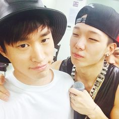 """Show Me The Money"" trio Tablo, Bobby and Masta Wu share cute selca together 