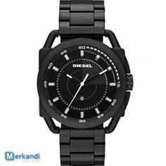 Diesel watches diff. new models - list on request! - Zegarki i biżuteria | Merkandi.pl