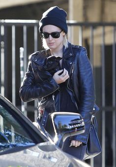 Demi Moore, Rumer Willis Feud: Furious Rumer Visited Ashton Kutcher And Mila Kunis's Daughter Wyatt Behind Her Back