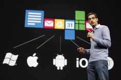 Sundar Pichai Google Pixel Phone, Larry Page, Facebook News, Game Change, Wall Street, Tech News, How To Know, The Book