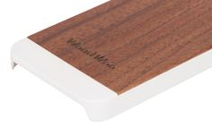 Drewniana obudowa na iPhone 5 !