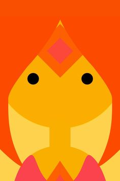 Flame princess lalayz..fin loves hers