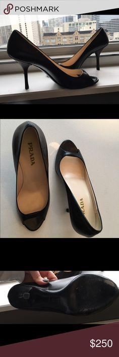 prada shoes size 5 5x5 5=