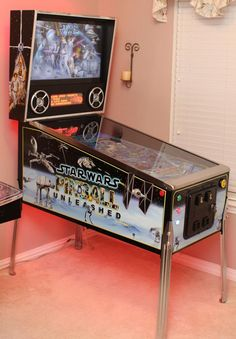 91 Best Arcade Visual Pinball images in 2014 | Game rooms