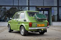 – Takashi Inagaki – Join in the world of pin Fiat 126, Turin, Fiat Models, Automobile, Fiat Cars, Car Polish, Fiat Abarth, Cute Cars, Small Cars