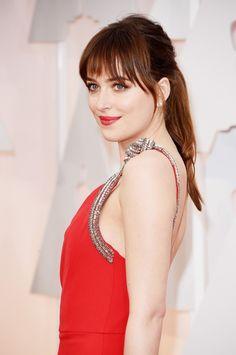 Oscar: alfombra roja - Grazia