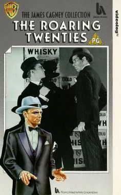 The Roaring Twenties (1939) Three men attempt to make a living in Prohibitionist America after returning home from fighting together in World War I. (106 mins.)