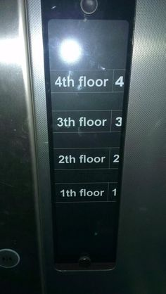 Funny you had one job faces 37 Ideas You Had One Job, When You See It, Job Fails, Grammar Humor, Bad Grammar, Funny Grammar Mistakes, Grammar Lessons, Captain Obvious, Strange Photos