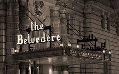 Belvedere Hotel, Baltimore