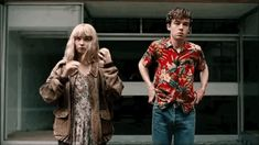 the end of the f***ing world   Tumblr