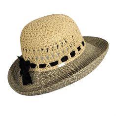 8d6c7580 54 Best Hats images | Women's hats, Fancy hats, Hats for women