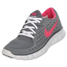 These are my babies. Best tennis shoes I've EVER had! Nike Free- must haves!