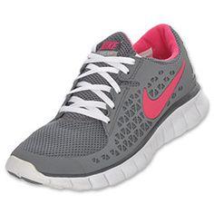 No longer anti-Nike for running shoes.  LOVE the free runs.