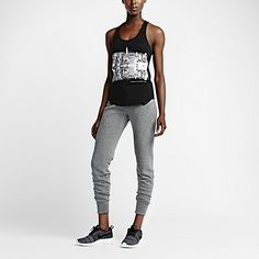 $50 Nike Rally Tight Women's Pants
