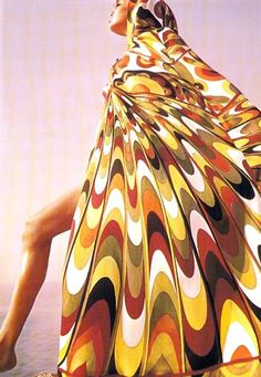 PUCCI- love the movement in this photo