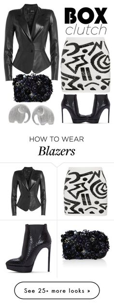 """""""rock girl"""" by missgirlgiuli on Polyvore featuring Sibling, Jitrois, Yves Saint Laurent, Accessorize, NOVICA, women's clothing, women's fashion, women, female and woman"""