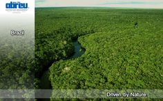 Brazil = stunning nature   #Abreu #Brazil #MICE #Travelmediate