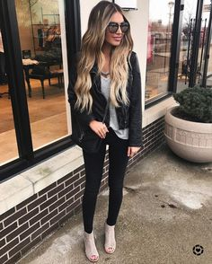 "4,195 Likes, 73 Comments - Hollie Woodward (@holliewdwrd) on Instagram: ""Sushi date night with my guy 🍣 The Paradise Roll is calling my name!! This hooded faux leather…"""