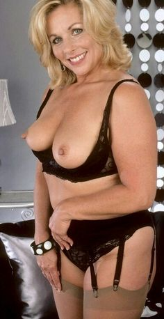 Extremely busty mature toronto