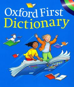 Ebooks for children and more (My password: children09): [Ebook] Oxford First Dictionary [Fshare]