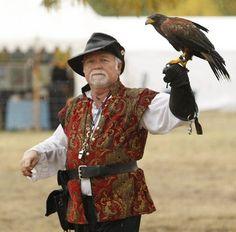 Great Bend Renaissance Faire | Medieval Faires  Sedgwick County Park, Kansas