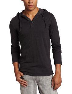 Union Jeans Men's High-Sierra Pull Over Hoodie « Clothing Impulse