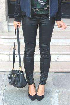 LE Teddy #zadigetvoltaire #blog #mode #fashion #paris #hm #texbyabsolutelyglamourous