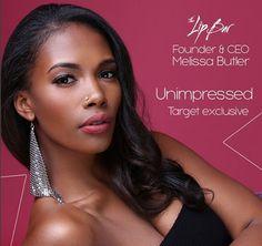 Adding more diversity to the beauty industry with these lipsticks! Black Beauty Brand, The Lip Bar, Partners With Target http://www.blackenterprise.com/black-beauty-lip-bar-partners-target/?utm_content=bufferda68a&utm_medium=social&utm_source=pinterest.com&utm_campaign=buffer  #BlackOwnedBusiness #Diversity