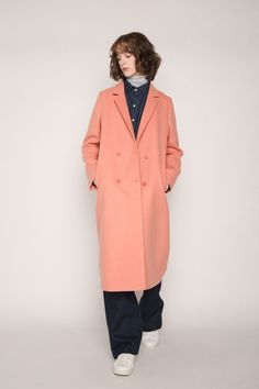 a9ed2b45eb4 19 Fall-Friendly Coats You Can Get For Under- 150+ refinery29 Oak