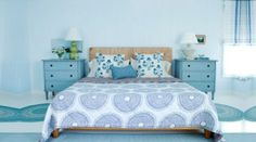 Que colores elegir para dormitorios matrimoniales | Polacrin