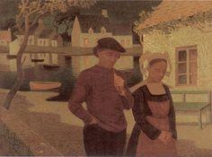 Albert Clouard 1866-1952