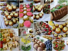 Wedding Food | Get More Inspiration at www.indyweddingideas.com It's all in the details. #Indyweddingidea
