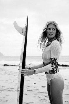 Stephanie Gilmore claimed an historic seventh World Surfing Title at Honolua Bay in Hawaii. Read more at the SurfGirl web post. Roxy, Sup Stand Up Paddle, Aqua Socks, Sup Yoga, Beach Volleyball, Surf Style, Surf Girls, Beach Pool, Bikinis