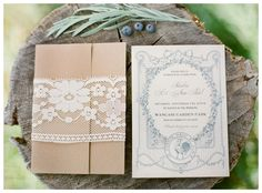 french country wedding invitations | French Country Vintage Baby Shower | Something Vintage Rentals